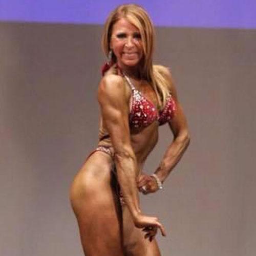 IRIS PADOAN - Atleta, Preparatore (ph: Francesco Grillo)